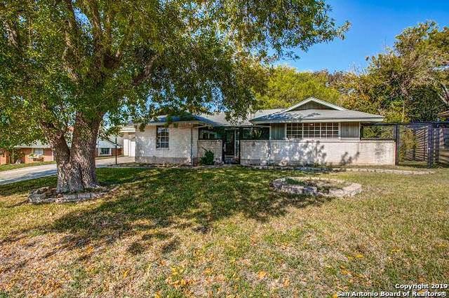 5503 Ben Hur St, San Antonio, TX 78229 (MLS #1425125) :: Vivid Realty
