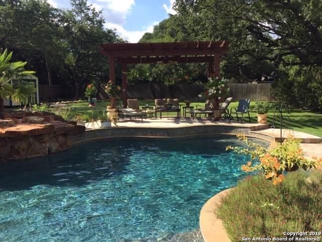 8659 Terret Circle, Boerne, TX 78015 (MLS #1425126) :: Carter Fine Homes - Keller Williams Heritage
