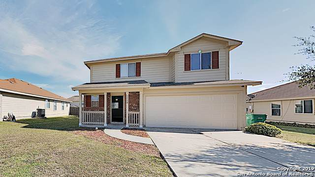 7710 Brisbane Bend, Converse, TX 78109 (MLS #1425127) :: Alexis Weigand Real Estate Group
