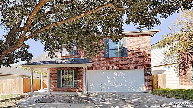 9715 Girth Ln, San Antonio, TX 78254 (MLS #1425132) :: Glover Homes & Land Group