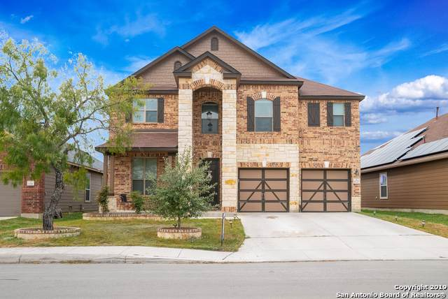 1227 Big Lk, San Antonio, TX 78245 (MLS #1425136) :: Glover Homes & Land Group
