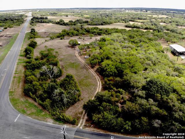 14006 Stuart Rd, San Antonio, TX 78223 (MLS #1425141) :: The Gradiz Group