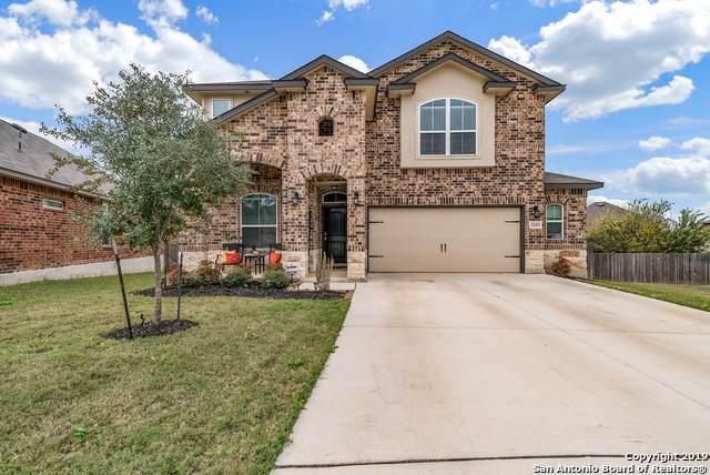22411 Akin Hts, San Antonio, TX 78261 (MLS #1425143) :: Carter Fine Homes - Keller Williams Heritage