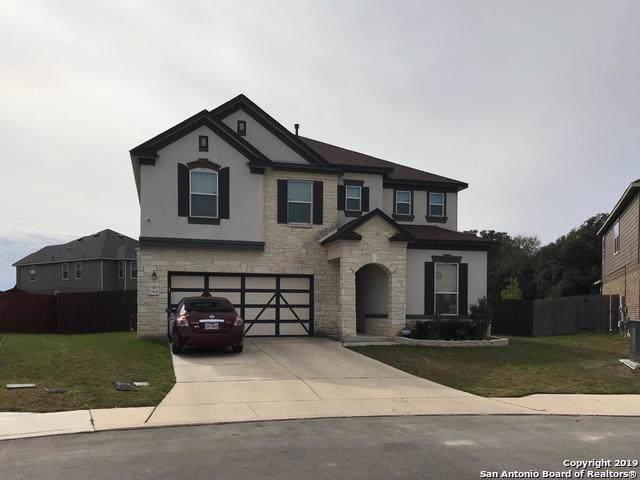 7915 Stalemate Cove, San Antonio, TX 78254 (MLS #1425146) :: Glover Homes & Land Group