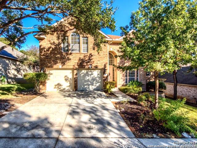 1723 Aspen Ridge, San Antonio, TX 78248 (MLS #1425153) :: Reyes Signature Properties