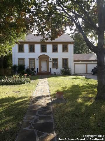 236 Quentin Dr, San Antonio, TX 78201 (MLS #1425156) :: Exquisite Properties, LLC