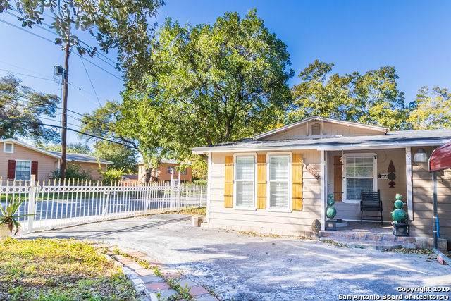 503 Belden Ave, San Antonio, TX 78214 (MLS #1425157) :: BHGRE HomeCity