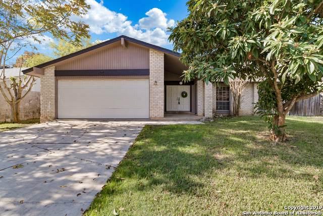 11919 Dawnhaven St, San Antonio, TX 78249 (MLS #1425162) :: BHGRE HomeCity