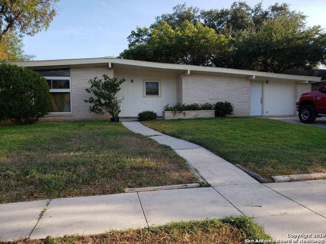7522 Bronco Ln, San Antonio, TX 78227 (MLS #1425164) :: Exquisite Properties, LLC