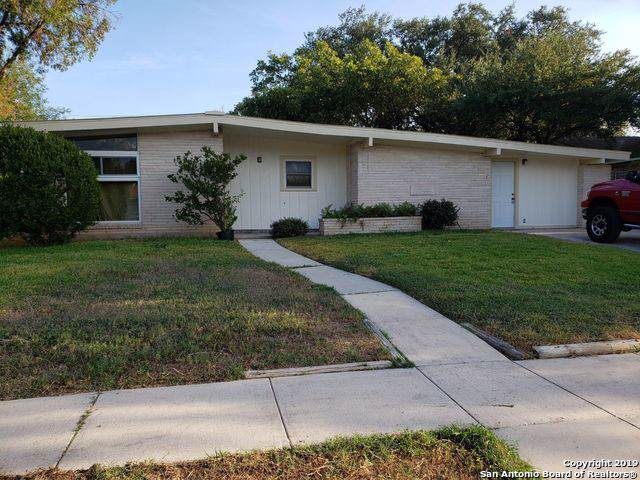 7522 Bronco Ln, San Antonio, TX 78227 (MLS #1425164) :: Vivid Realty