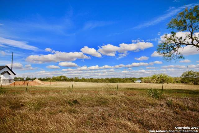 LOT 7 County Road 405, Floresville, TX 78114 (MLS #1425172) :: Alexis Weigand Real Estate Group