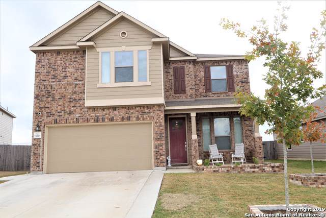 15310 Saber Pt, San Antonio, TX 78253 (MLS #1425177) :: Exquisite Properties, LLC