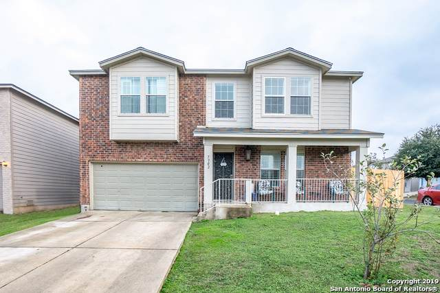 7902 Arabian Cove, San Antonio, TX 78244 (MLS #1425180) :: Alexis Weigand Real Estate Group