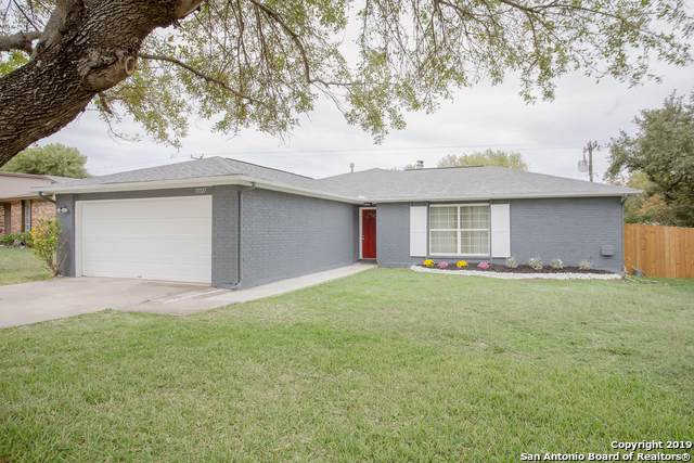13727 Evanswood Dr, San Antonio, TX 78233 (MLS #1425185) :: Alexis Weigand Real Estate Group