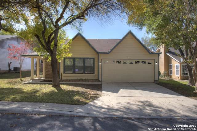 3326 Coral Grove Dr, San Antonio, TX 78247 (MLS #1425186) :: Alexis Weigand Real Estate Group