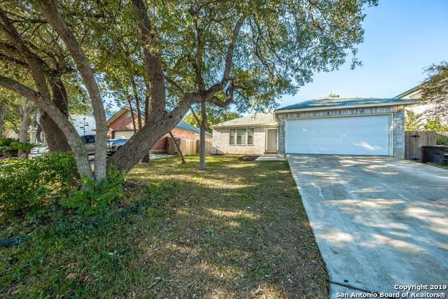 4715 Cypress Mill Dr, San Antonio, TX 78247 (MLS #1425188) :: Niemeyer & Associates, REALTORS®