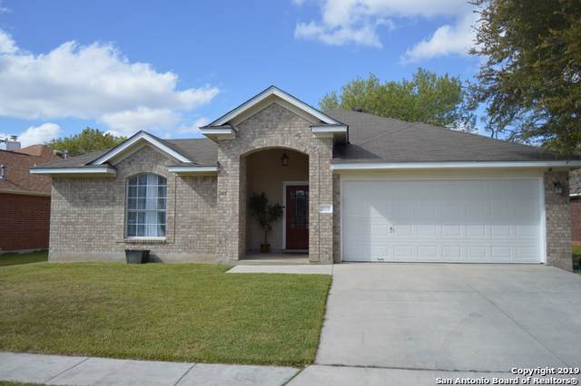 7519 Autumn Ledge, Converse, TX 78109 (MLS #1425191) :: NewHomePrograms.com LLC