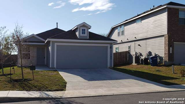 11707 Trevino Terrace, San Antonio, TX 78221 (MLS #1425192) :: Reyes Signature Properties