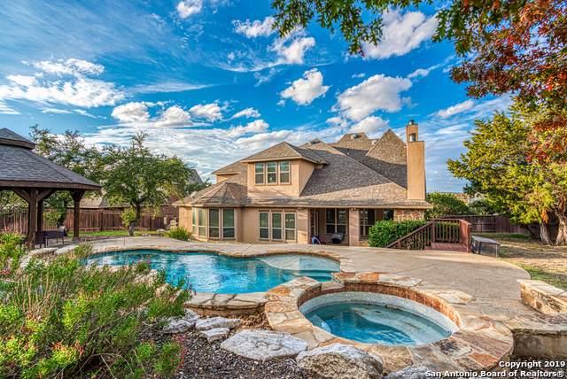 1638 Wild Peak, San Antonio, TX 78258 (MLS #1425194) :: Carter Fine Homes - Keller Williams Heritage