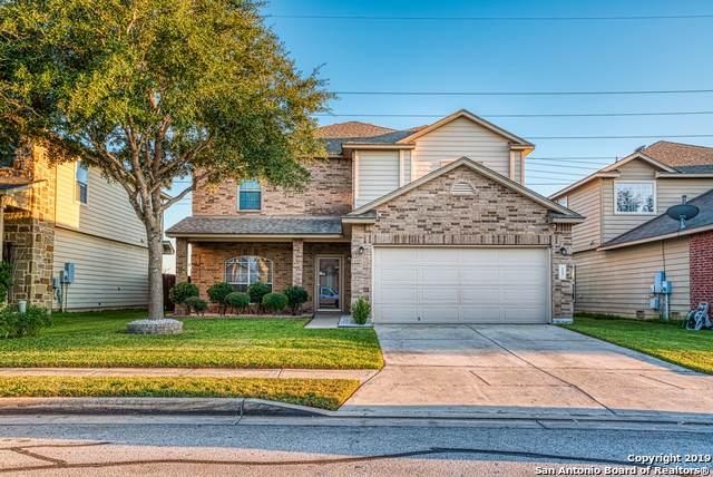 137 Clapboard Run, Cibolo, TX 78108 (MLS #1425200) :: Alexis Weigand Real Estate Group