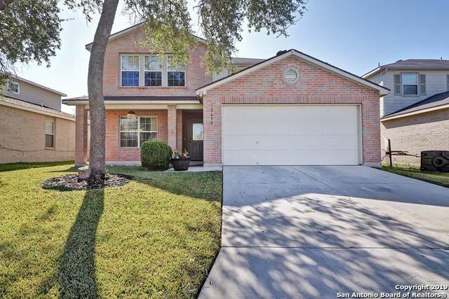 12630 Gardenia Pass, San Antonio, TX 78253 (MLS #1425215) :: BHGRE HomeCity