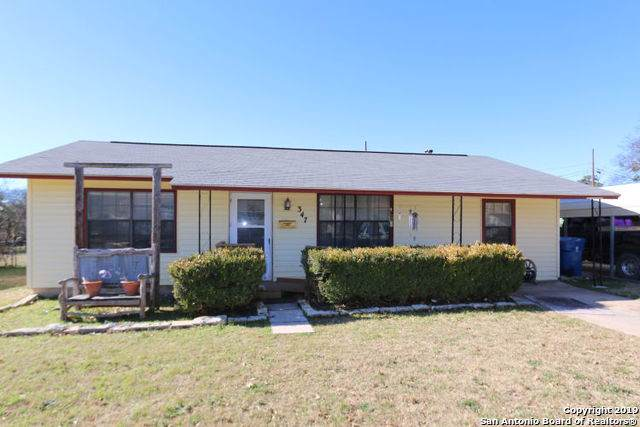 347 Bluebonnet Dr N, Kerrville, TX 78028 (MLS #1425220) :: Alexis Weigand Real Estate Group