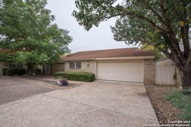 11722 Mission Trace St, San Antonio, TX 78230 (MLS #1425223) :: Niemeyer & Associates, REALTORS®