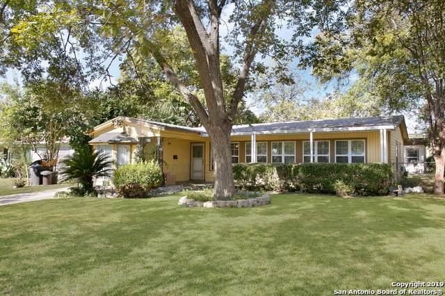 311 Lively Dr, San Antonio, TX 78213 (MLS #1425226) :: Vivid Realty
