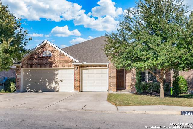 12619 Fiesta Ranch, San Antonio, TX 78245 (MLS #1425242) :: NewHomePrograms.com LLC