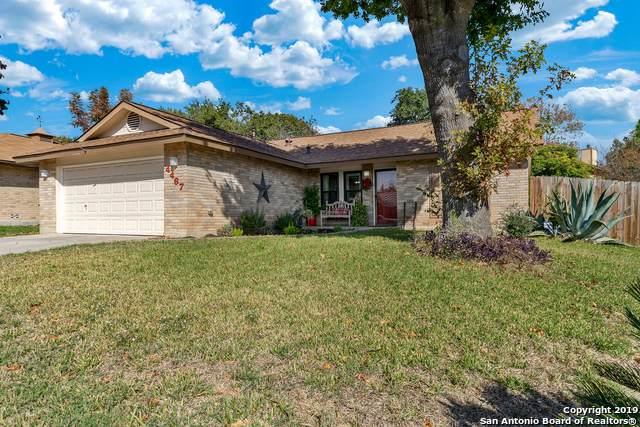 4467 Brushy Hill, San Antonio, TX 78217 (MLS #1425248) :: Niemeyer & Associates, REALTORS®