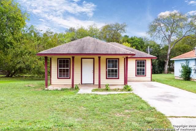 250 Corliss, San Antonio, TX 78220 (MLS #1425253) :: The Glover Homes & Land Group