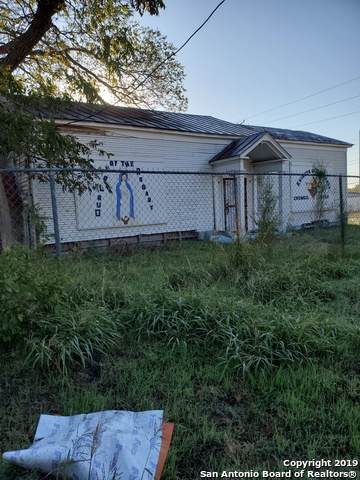 1312 N Trinity St, San Antonio, TX 78207 (MLS #1425261) :: Vivid Realty