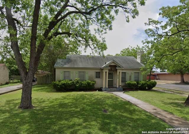 274 Hermine, San Antonio, TX 78212 (MLS #1425263) :: Carter Fine Homes - Keller Williams Heritage