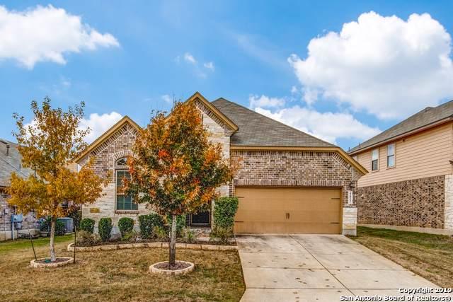 22823 Allegro Creek, San Antonio, TX 78261 (MLS #1425269) :: Carter Fine Homes - Keller Williams Heritage