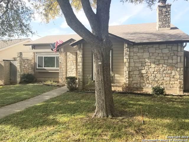 12659 Sandtrap St, San Antonio, TX 78217 (MLS #1425272) :: Carter Fine Homes - Keller Williams Heritage