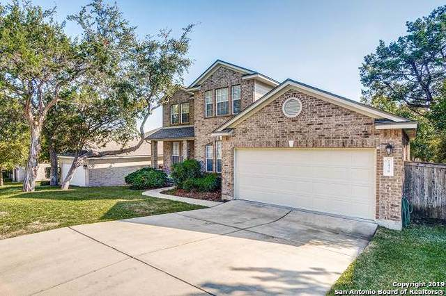 2438 Rogers Loop, San Antonio, TX 78258 (#1425275) :: The Perry Henderson Group at Berkshire Hathaway Texas Realty