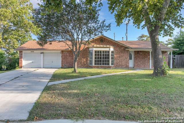 15215 Branding Iron Dr, San Antonio, TX 78247 (MLS #1425276) :: The Mullen Group | RE/MAX Access