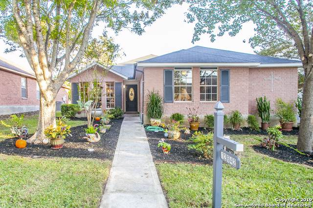 12642 Thistle Down, San Antonio, TX 78217 (MLS #1425277) :: Carter Fine Homes - Keller Williams Heritage
