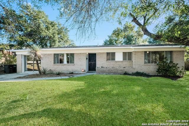 110 Munden Dr, San Antonio, TX 78216 (MLS #1425285) :: Vivid Realty