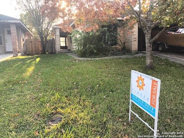 7022 Lynn Lake Dr, San Antonio, TX 78244 (MLS #1425286) :: Carter Fine Homes - Keller Williams Heritage