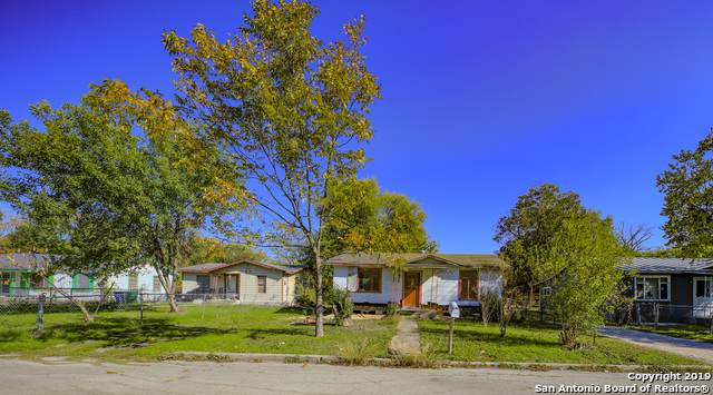 238 Acapulco Dr, San Antonio, TX 78237 (MLS #1425293) :: Alexis Weigand Real Estate Group