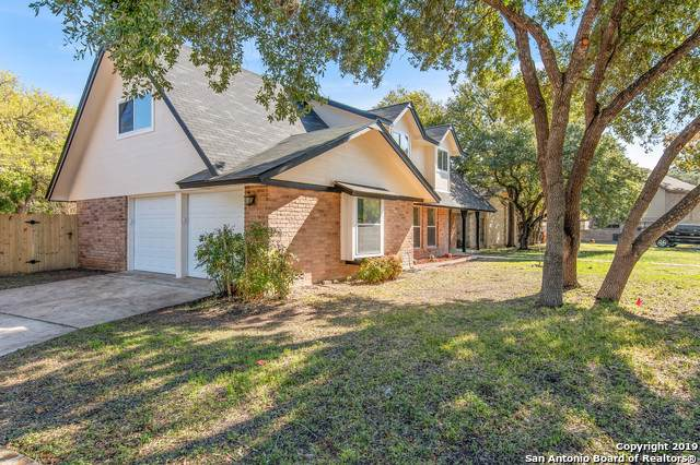 15824 Blue Creek St, San Antonio, TX 78232 (MLS #1425295) :: Reyes Signature Properties