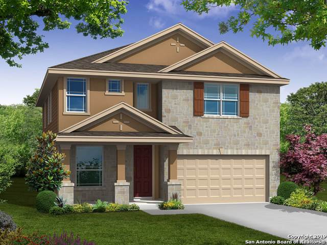 11607 Tribute Oaks, San Antonio, TX 78254 (#1425301) :: The Perry Henderson Group at Berkshire Hathaway Texas Realty