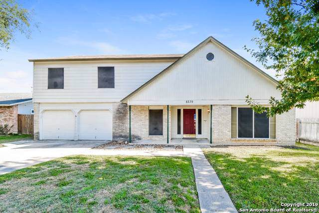 8239 Lone Shadow Trl, Converse, TX 78109 (MLS #1425307) :: Alexis Weigand Real Estate Group