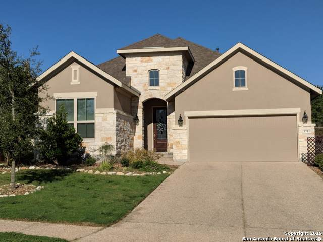 3781 Cremini Dr, Bulverde, TX 78163 (MLS #1425310) :: Alexis Weigand Real Estate Group