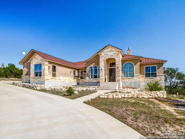 670 County Road 2801 E, Mico, TX 78056 (MLS #1425316) :: The Mullen Group | RE/MAX Access