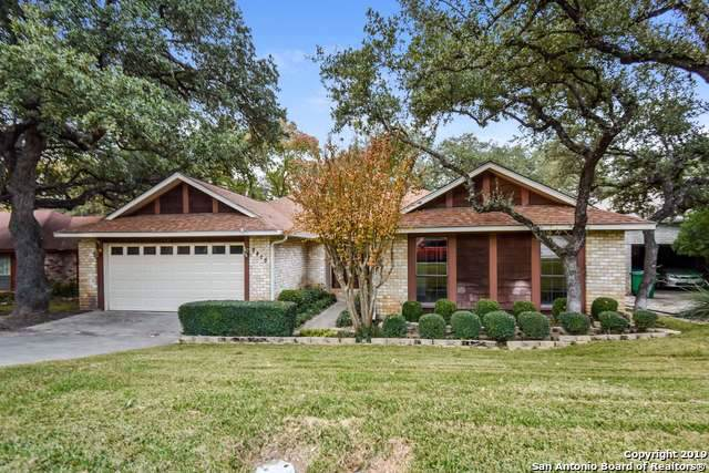 7915 Creek Trail St, San Antonio, TX 78254 (MLS #1425317) :: ForSaleSanAntonioHomes.com