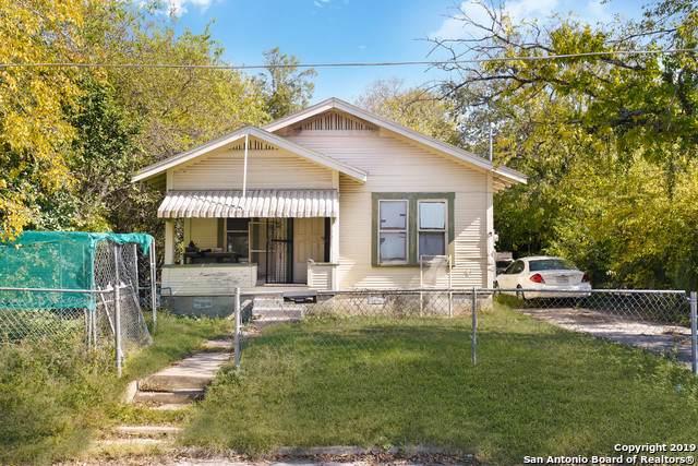 108 Shenandoah St, San Antonio, TX 78210 (MLS #1425325) :: NewHomePrograms.com LLC