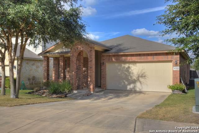 6314 Black Bear, San Antonio, TX 78253 (MLS #1425327) :: ForSaleSanAntonioHomes.com