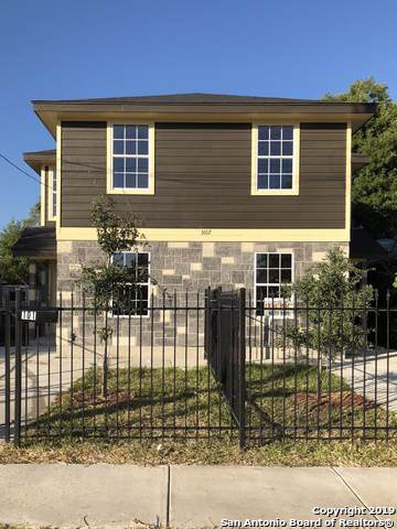 3107 W Travis St, San Antonio, TX 78207 (MLS #1425331) :: The Mullen Group | RE/MAX Access